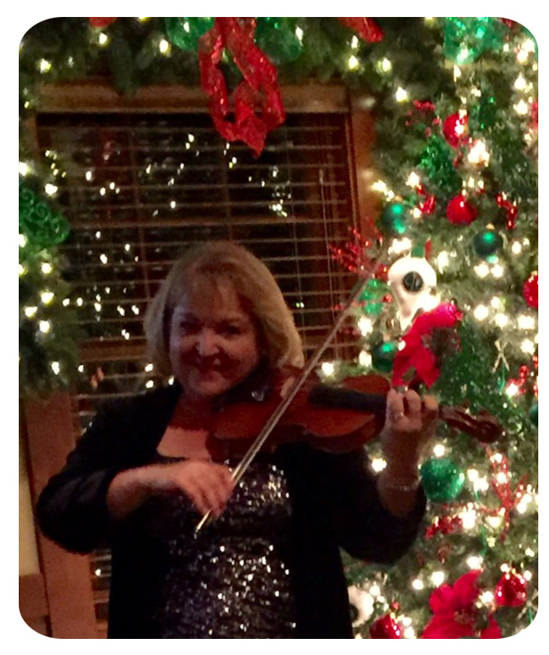 Jennifer Silk's 12 Days of Christmas and other holiday event concerts
