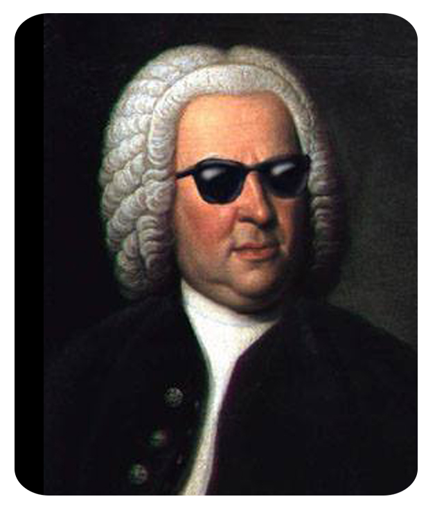 Strings of Silk Music plays for events of all types, Rock 'n Bach is one!